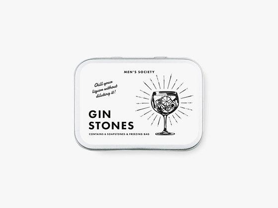 Men's Society Gin Stones