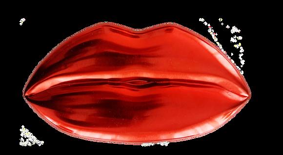 Bisous, Bisous! Red Lips (kadoblik)
