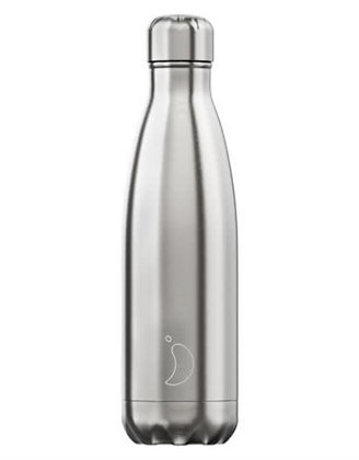 Chilly's bottle Stainless steel