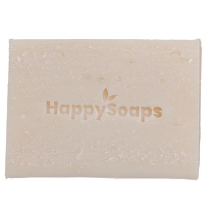 Happy Body Bar – Kokosnoot & Limoen HappySoaps