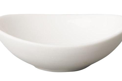 UNC Dish urban clay - Wit Ø9cm