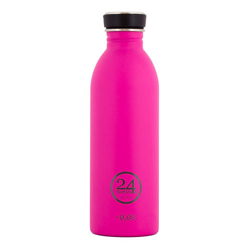 Urban Bottle - Roze 500ml