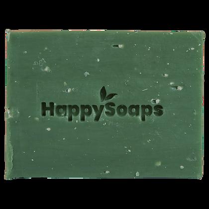 Happy Body Bar – Citroen en Basilicum HappySoaps
