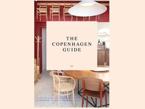 Petite Paspoort - The Copenhagen Guide