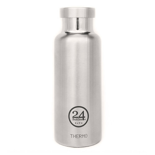 Thermo Bottle - Staal 500ml