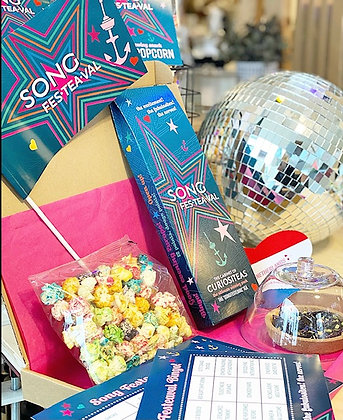 The Ultimate viewing Kit - SongFestival