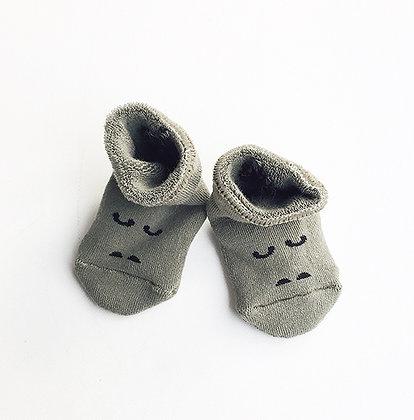 Baby sokjes Ally the gator