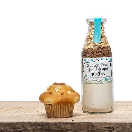 Muffin Appelkaneel