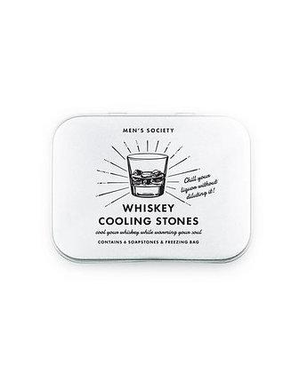 Men's Society Whiskey Stones