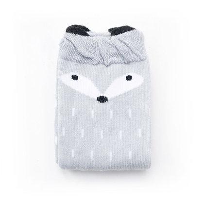 Kniekousen Foxy Grey