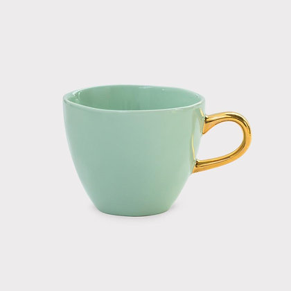 Mini Goodmorning Cup Mint groen / Celadon
