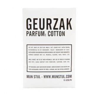 Geurzak - Cotton