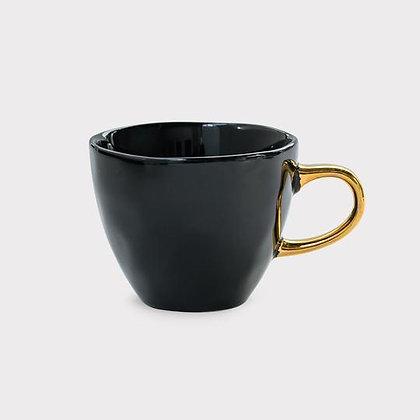 Mini Goodmorning Cup Black