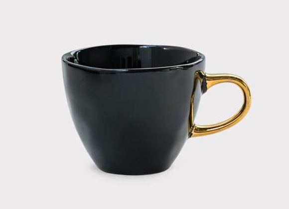 Mini Goodmorning Cup Black