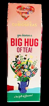 Big hug of tea - Curiositeas