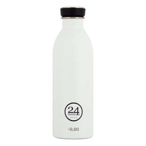 Urban Bottle - Wit 500ml