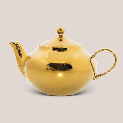 Thee pot Good Morning Goud