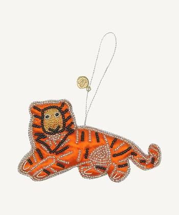 Sleepy Tiger Juju