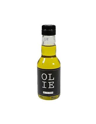 Olie op 't vuur - Flessenwerk