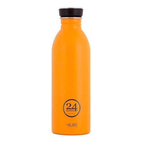 Urban Bottle - Oranje 500ml