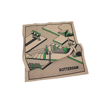 Rotterdamse theedoek