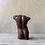 Thumbnail: Hustle & Spice | Male torso candle - large Cacao