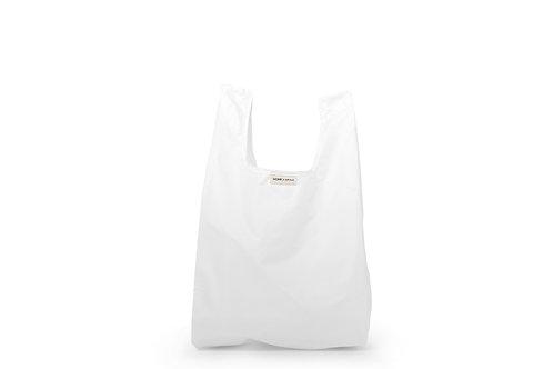 Opvouwbare Tas - Wit