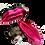 Thumbnail: Bisous, Bisous! Petit Bisous (kadoblik)