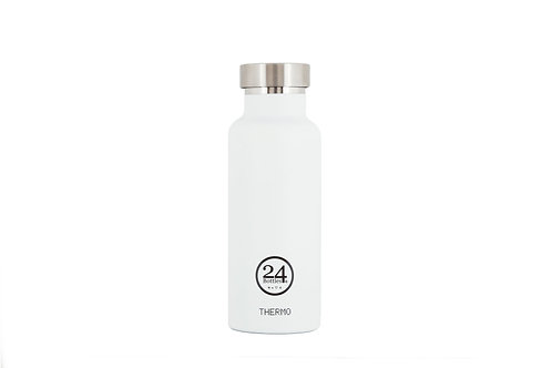 Thermo bottle wit