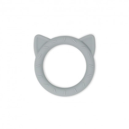 TEETHER CAT STONE