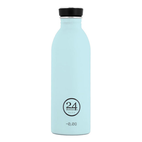 Urban Bottle - Licht Blauw 500ml