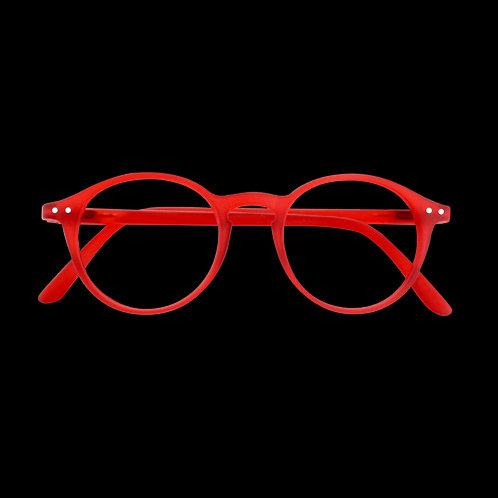 IZIPIZI #D Reading - Red