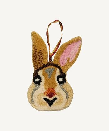 Animal hanger -Betty Bunny