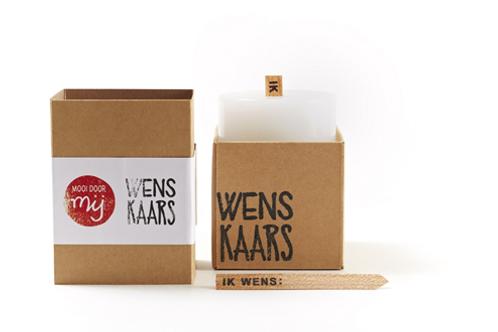 Wens Kaars