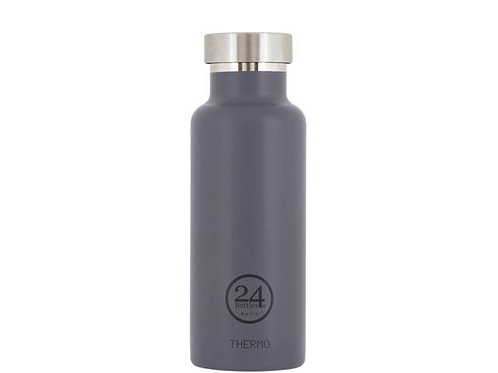 Thermo Bottle - Grijs 500ml