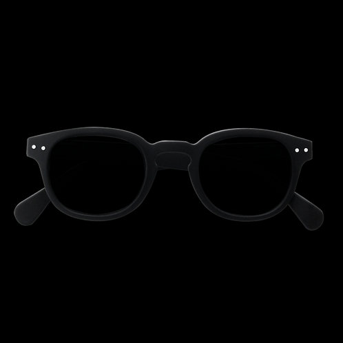 IZIPIZI #C Sun Reading - Black