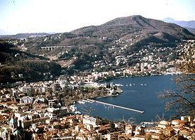 Visite turistiche di Como
