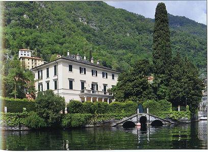 Cruise on Lake Como and Bellagio