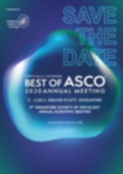 BASCO 2020 Save th Date