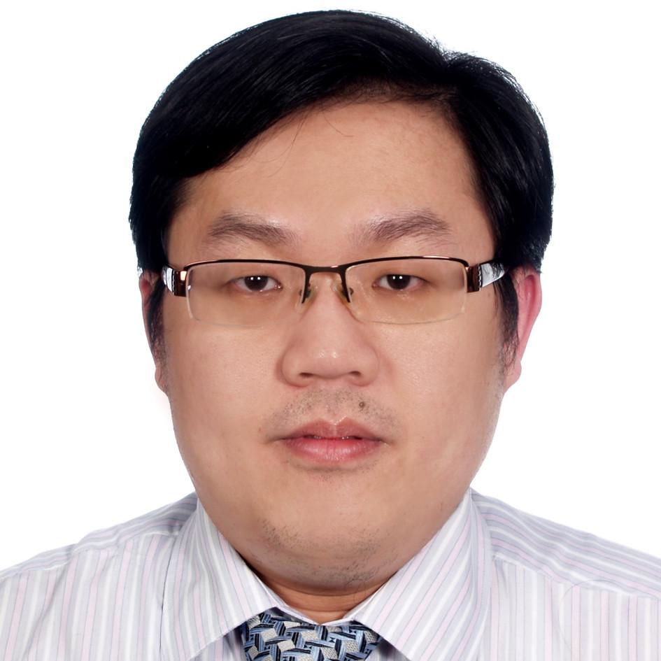 Dr Soon Yu Yang