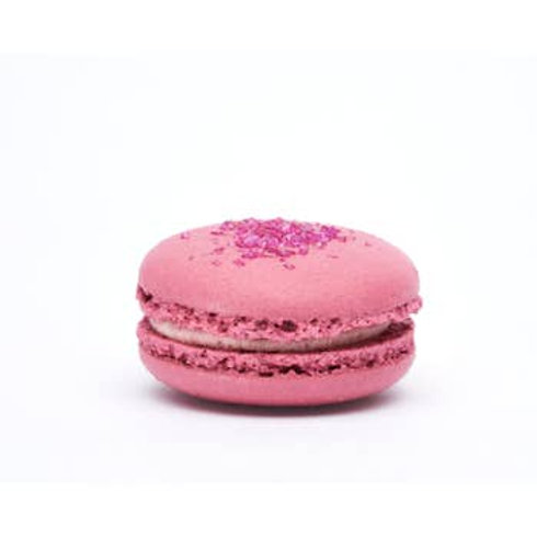 Perfect Pair of French Macarons
