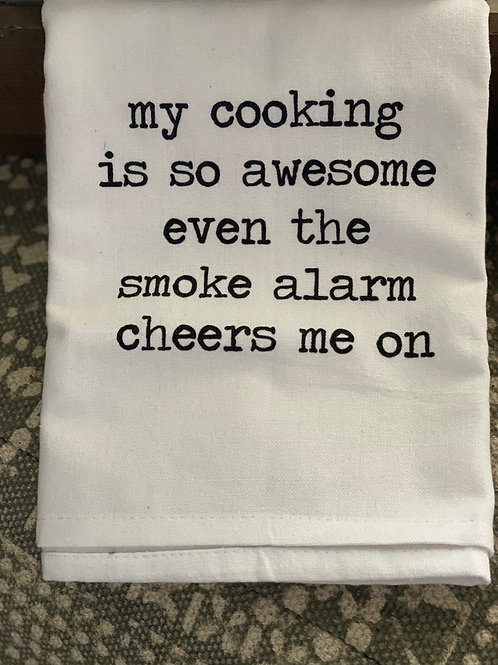 Awesome Cooking