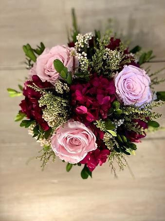 pink preserved roses valentines day.jpg