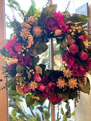 copy of Preserved Flower Design