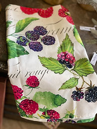 Berry Beautiful Towel