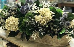 copy of copy of Preserved Flower Design