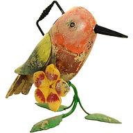 Artisan   Humming Bird front 48 Watering