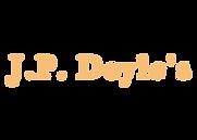 J.P. Doyle's Logo 2021.png