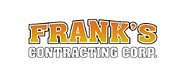 Frank's Contracting Corp. Logo.png