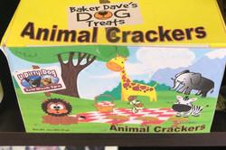 Animal Cracker Boxes